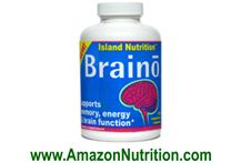 http://www.amazonnutrition.com/best-brain-supplements-braino/ - brain supplement AmazonNutrition.com offers Best Brain Supplements, BRAINO, Proven Brain Supplements that work. Best Brain Supplements on the market. Powerful Brain Vitamins for Energy. Memory. Wipe Out Brain Fog!