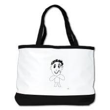 #Funny #Face #Shoulder #Bag