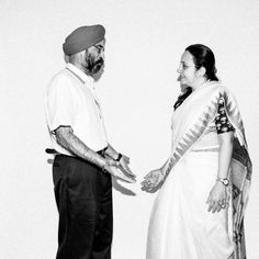 Dr. Gurminder Madan and Dr. Jagmeet Madan for How to Stay in Love by Aman Makkar     A quirky, introspective GIF photo essay for Design Fabric featuring 7 together-forever couples.     Photographer Aman Makkar / Editor Meera Ganapathi / Creative Director Sanket Avlani / Creative Producer Anant Ahuja, Madhuvanthi Mohan / Studio Soul Patch https://video.buffer.com/v/58f86ae8e12daf432b125e01