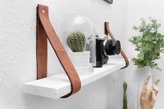 1. This sideboard was inspired by a boxing ring diy möbel CONTINUE Designer Emmanuel Gonzalez Guzman 2. Tips for small bathrooms CONTINUE 3. Leather Paper Towel Holder Here's a stylish soluti…