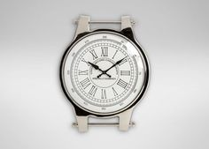 Chronograph Wall Clock: Our wristwatch-inspired Chronograph Wall Clock offers the perfect way to stay on time in style.