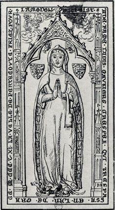 Ade de Crespel (1311)