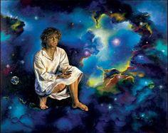 Lost years of Jesus - Akiane Kramarik - Wikipedia, the free encyclopedia