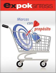 Los consumidores prefieren marcas con propósito, nuestra nota principal hoy: http://www.expoknews.com/2013/03/11/los-consumidores-prefieren-marcas-con-proposito/