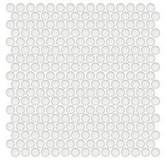 Penny tile for bathroom? thetileshop.com $5.59 sq ft
