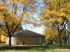 Fancyburg Park - Upper Arlington, OH