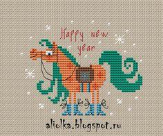 Чем ближе Новый год, тем больше ажиотаж :)))   Накал страстей растет, а времени все меньше и меньше.   Предлагаю успеть порадовать близки...