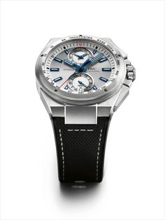 IWC-Ingenieur-racing-chronograph