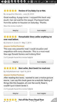 Another satisfied reader