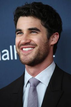 """Darren Criss at the premiere of HBO Films """"The Normal Heart"""" The Ziegfeld Theater, NYC May 12, 2014."""