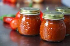 Ketchup aux fruits du gourmet