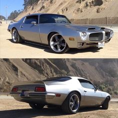 """Hotrodsandmusclecars on Instagram: """"Let\'s show some love for the \'72 firebird that @nickdschmps built with his dad #hotrodsandmusclecars fans! TAG some fiends and share this classic!"""""""