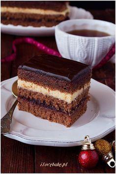 Placki białkowe - I Love Bake Xmas Food, Christmas Baking, Gingerbread Cake, Christmas Gingerbread, Cookie Recipes, Dessert Recipes, Cupcake Cakes, Cupcakes, Different Cakes