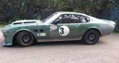 1971 Aston Martin V8