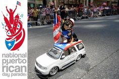 National Puerto Rican Day Parade in New York (12 Jun, 2016):   http://blangua.com/p/en/new-york/live/national-puerto-rican-day-parade