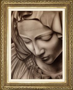 Pietà di Michelangelo - FINAL