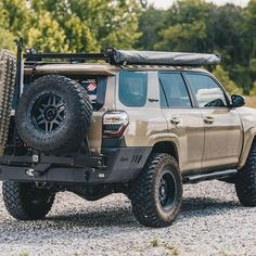 Save by Hermie Toyota Trd Pro, Toyota 4runner Trd, Toyota Trucks, Tacoma Truck, Jeep Truck, Fj Cruiser, Toyota Land Cruiser, Best Off Road Vehicles, Truck Camping