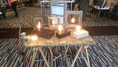 #lampka #drewno