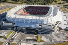Arena Pernambuco Recife