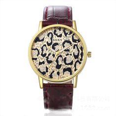 $20.99 (Buy here: https://alitems.com/g/1e8d114494ebda23ff8b16525dc3e8/?i=5&ulp=https%3A%2F%2Fwww.aliexpress.com%2Fitem%2FSOXY-Women-s-Watch-Top-Brand-Luxury-Classic-Cool-Leather-Leopard-Relogio-Feminino-Women-s-Quartz%2F32732535236.html ) SOXY Women's Watch Top Brand Luxury Classic Cool Leather Leopard Relogio Feminino Women's Quartz Wristwatches Reloj Mujer Gifts for just $20.99