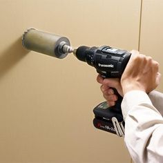 *CLICK TO ENLARGE* Panasonic EY79A2 18V brushless combi drill