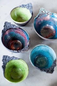 Fabulous inspiration: My pottery