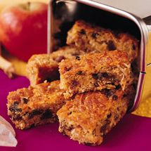 Munchie Muesli Bars