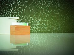 Modern Stone Wallpaper design by BD Wall