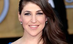 """Blossom"" star Mayim Bialik's IQ is in dispute and has been reported as both 150 and 163 over the years. Either way, it still makes her just as smart as the character that she now plays on ""The Big Bang Theory!"""