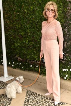 "The Secrets Behind Jane Fonda's ""Ageless"" Style | Vanity Fair"