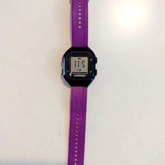 f22a230cab2513 Garmin forerunner 25 gps fitness running sport smart watch Running Watch,  Digital Watch, Casio