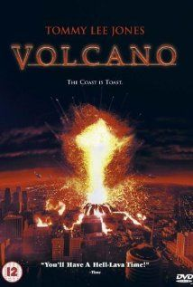 A volcano erupts in downtown L.A., threatening to destroy the city.