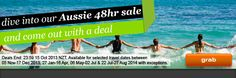 Cheap Flights with Air New Zealand's grabaseat - home of cheap airfares, hotels and travel packages