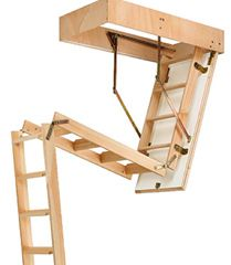 Get the best from attic ladders melbourne attic ladder attic and melbourne - Escalera para buhardilla ...