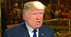 Donald Trump refuses to say if he'd correct a townhall questioner who wanted to deport blacks