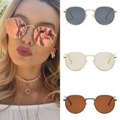 Wholesale round sunglasses from China, great deal on oval frame, cheap and reliable shipping without any minimum order requirement. Oversized Round Sunglasses, Oval Frame, Larger, Shape, Eyes, Search, Searching, Storage