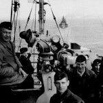 Scharnhorst 1943