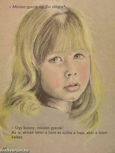 sehány15 éves kislány, Marie-Claude Monchaux Mona Lisa, Heaven, Marvel, Reading, Illustration, Artwork, Kids, Young Children, Sky