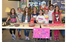 'Cancer Crew' at Richards raises funds to battle disease | ThisWeek Community News