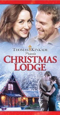 Thomas Kinkade presents Christmas Lodge.a place where a heart-warming past and loving future meet for one remarkable group of people. For an uplifting story about the importance of faith, family and the true holiday spirit, go to the Christmas Lodge. Xmas Movies, Hallmark Christmas Movies, Hallmark Movies, Family Movies, Great Movies, Holiday Movies, Abc Family, Hallmark Holidays, Awesome Movies