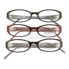 Coach Vanessa Eyeglass Frames : Coach HC 6017