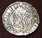 Aquileia - Antonio Caetani Italian hammered medieval coin - http://coins.goshoppins.com/medieval-coins/aquileia-antonio-caetani-italian-hammered-medieval-coin/