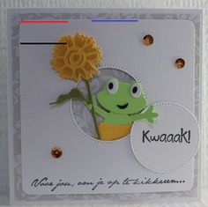 Aliexpress Dies Cards, Diy And Crafts, Paper Crafts, 3d Cards, Die Cut Cards, Marianne Design, Animal Cards, Scrapbook Cards, Homemade Cards