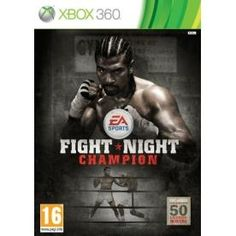 Fight Night Champion Game Xbox 360 | http://gamesactions.com shares #new #latest #videogames #games for #pc #psp #ps3 #wii #xbox #nintendo #3ds