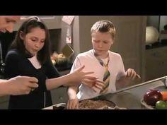 Mint Chocolate Truffles part 2 - recipe - Gordon Ramsay