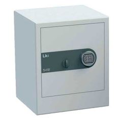Caja Fuerte de Alta Seguridad de Sobreponer para Particulares y Empresas - LK Arfe Serie 5400
