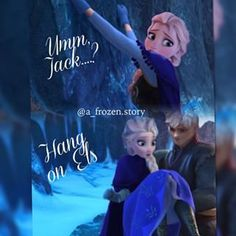 Find images and videos about disney, frozen and elsa on We Heart It - the app to get lost in what you love. Jack Frost And Elsa, Frozen Elsa And Anna, Dreamworks Movies, Disney And Dreamworks, Jelsa, Sailor Moon Background, Great Love, My Love, Queen Elsa