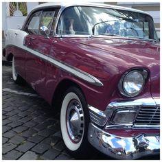 Feirinha Largo da Ordem Exposição de carros antigos