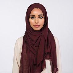 Premium Designer Hijab Store Online | Voile Chic | Hijab Shop Online