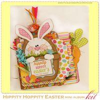 Hippity Hoppity Easter Album